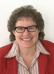 Portrait Jacqueline Kipfmüller