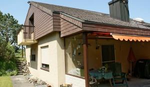 Einfamilienhaus Forch