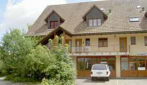 Mehrfamilienhaus Oetwil