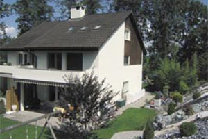 Einfamilienhaus Oetwil