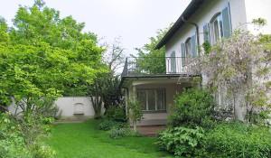 Stadtvilla Enge Zürich