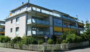Eigentumswohnung Volketswil