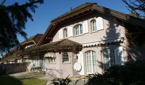Landhaus Wohlen