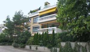 Wohnung Zueriberg