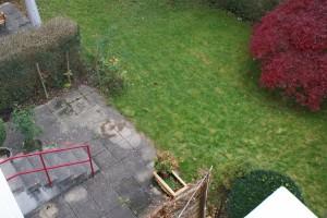 Vermietung Wohnung Ebmatingen Garten